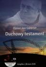 Duchowy testament + DVD