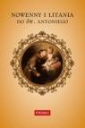 Nowenny i litania do św. Antoniego