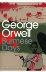 Burmese Days Orwell George