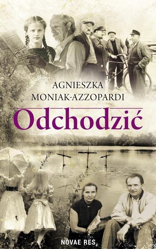 Odchodzić Moniak-Azzopardi Agnieszka