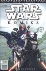 Star Wars komiks. Asajj Ventres