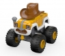 Blaze metalowy pojazd - Bump Bumperman (CGF20)