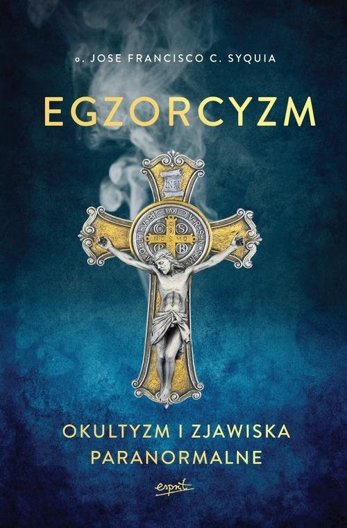 Egzorcyzm C. Syquia Jose Francisco