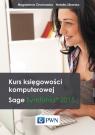 Kurs księgowości komputerowej Sage Symfonia 2015 + Cd
