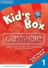 Kid's Box 1 Classware Caroline Nixon