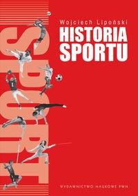 Historia sportu Lipoński Wojciech