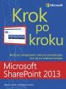 Microsoft SharePoint 2013 Krok po kroku  Londer Olga M., Coventry Penelope