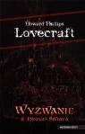 Wyzwanie z innego świata H.P. Lovecraft