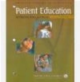 Patient Education for Children Teens