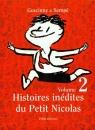 Histoires inedites du Petit Nicolas 2 Goscinny Rene, Sempe Jean Jacques