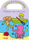 Plastuś nad morzem Koloruję z Plastusiem
