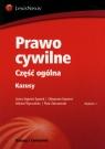 Prawo cywilne Część ogólna Kazusy Stępień-Sporek Anna, Nawrot Oktawian, Wyrwiński Michał
