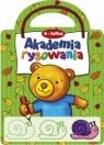 Akademia rysowania 4-latka