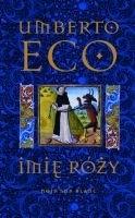 Imię Róży Eco Umberto