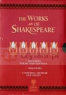 The works of Shakespeare. Trzy tomy William Shakespeare