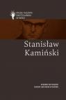 Stanisław Kamiński red. naukowa: Kazimierz M. Wolsza