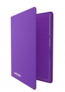 Gamegenic: Casual Album 18-Pocket - Purple