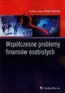 Współczesne problemy finansów osobistych