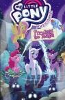 Mój kucyk Pony Tom 11: Przyjaźń to magia