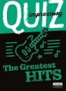 The Greatest Hits - Quiz imprezowy