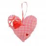 Zawieszka - Serce dekoracyjne 15cm