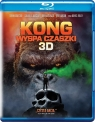 Kong: Wyspa Czaszki (2Blu-ray) 3D