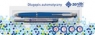 Długopis automatyczny Zenith 7 z wkładem