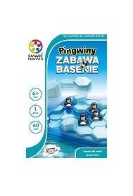 Smart Games - Pingwiny Zabawa w basenie