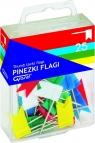 Pinezki Grand flaga 25 sztuk (202740)