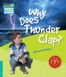 Why Does Thunder Clap? Level 5 Factbook