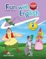 Fun with English 2 SP Podręcznik + Multi-ROM. Język angielski
