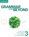 Grammar and Beyond Level 3 SB and WB