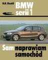 BMW serii 1 od września 2004 do sierpnia 2011 Hans-Rüdiger Etzold