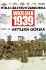 Wielki Leksykon Uzbrojenia Wrzesień 1939 Tom 163