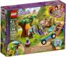 Lego Friends: Leśna przygoda Mii (41363)<br />Wiek: 6+