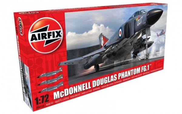 McDonnell Douglas FG.1 Phantom (06016)