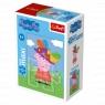 Puzzle miniMaxi 20: Zabawy Świnki Peppy 4 (248593)