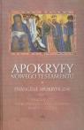 Apokryfy Nowego Testamentu Tom 1 Ewangelie apokryficzne Część 1