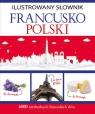 Ilustrowany słownik francusko-polski Tadeusz Woźniak