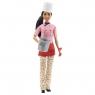 Barbie Kariera: Mistrzyni makaronu (DVF50/GTW38)