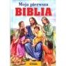 Moja pierwsza Biblia Praca zbiorowa
