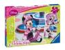 Puzzle Myszka Minnie w Parku 3 x 49 (093380)