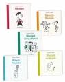Mikołajek pakiet z 5 książkamiPakiet René Goscinny, Jean-Jacques Sempé