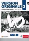 Version Originale 2 Zeszyt ćwiczeń + CD