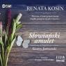 Siostry Jutrzenki. T.2: Słowiański amulet Renata Kosin