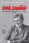 Anna Solidarność z płytą CD Życie i działalność Anny Walentynowicz Cenckiewicz Sławomir