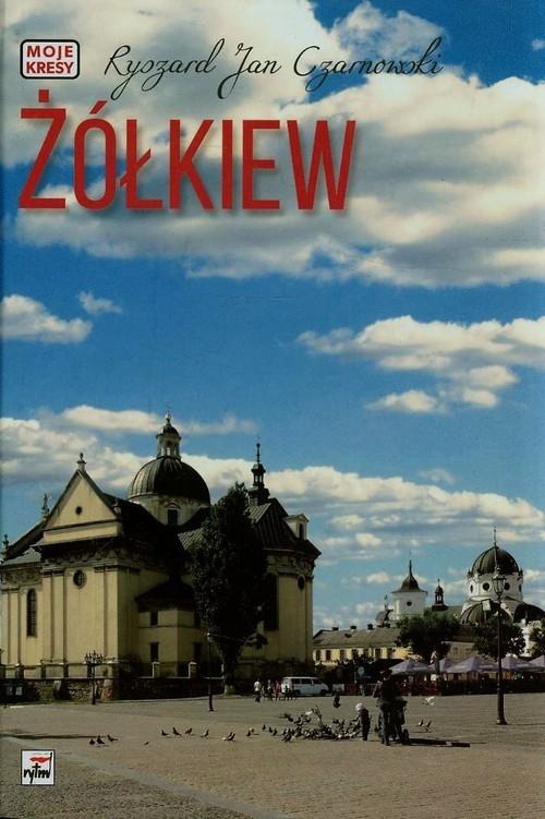 Żółkiew Czarnowski Ryszard Jan