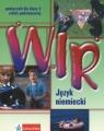 Wir 5. Język niemiecki. Podręcznik z płytą CD 192/04 Motta Giorgio, Książek-Kempa Ewa, Wieszczeczyńska Ewa