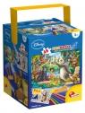 Puzzle Maxi Księga Dżungli 48 elementów (48380)