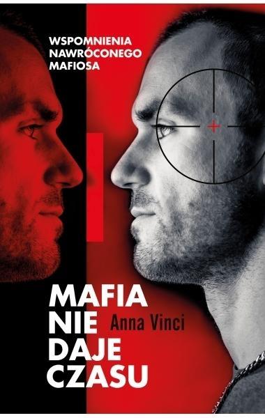 Mafia nie daje czasu Vinci Anna